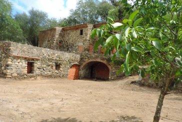 Moulin à Grain à Restaurer