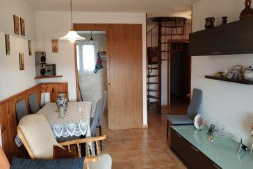 APARTAMENT A L'ESCALA